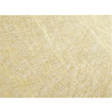 cappellini gold placemat