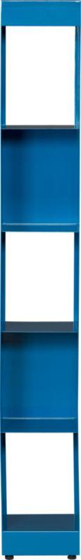 carlson II blue tower