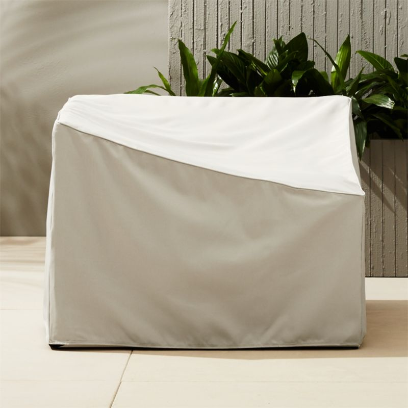 casbah corner chair cover