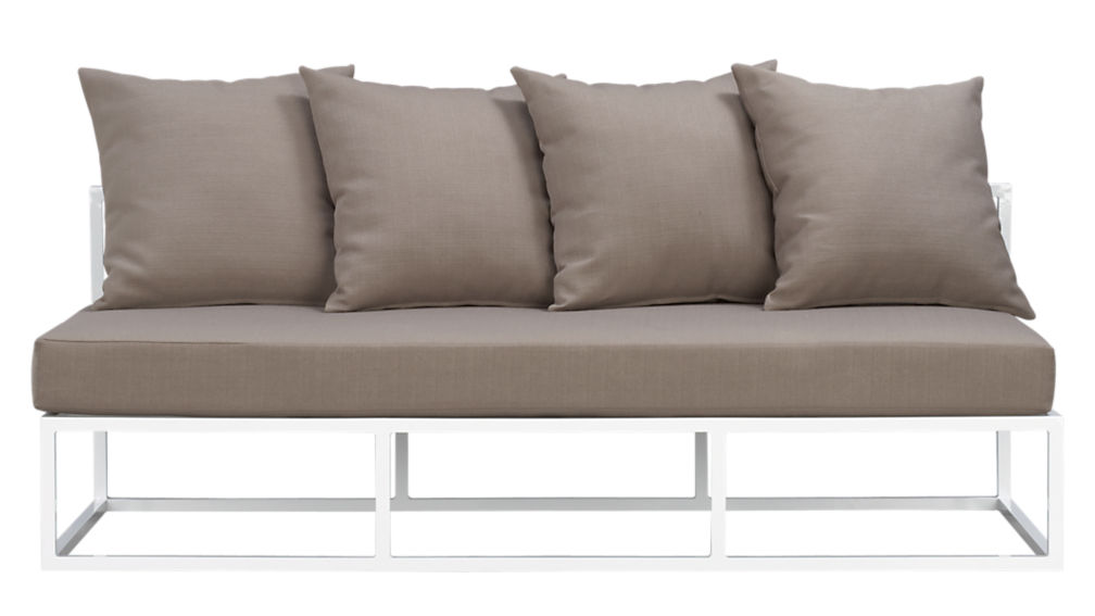 casbah loveseat cover