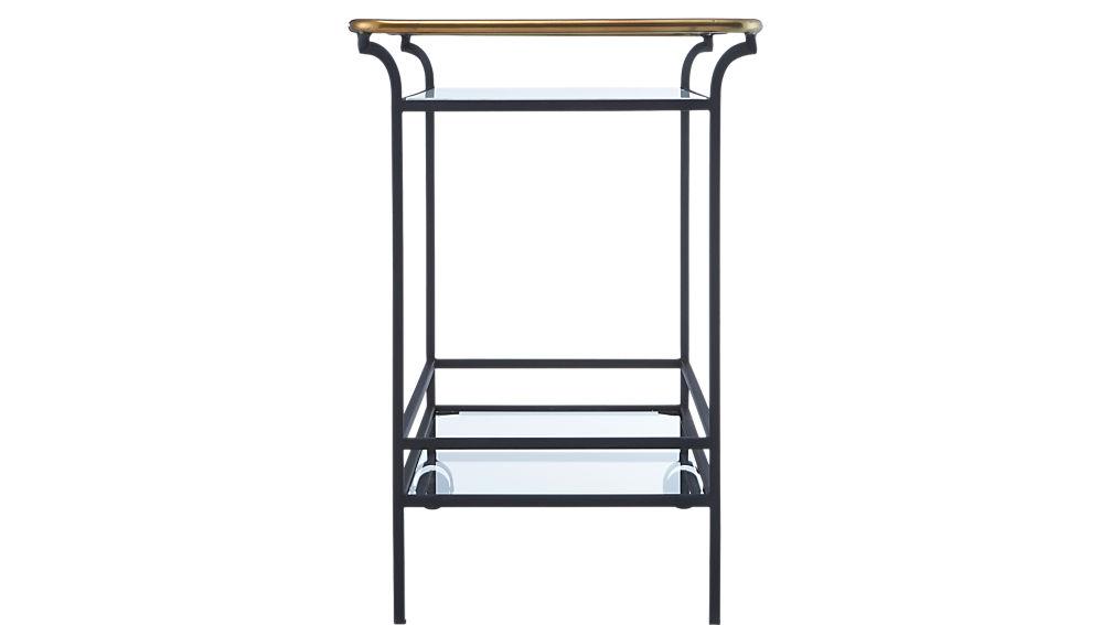 cavalier bar cart