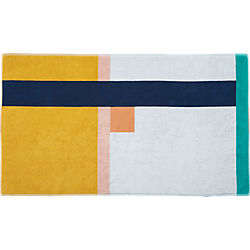 cayo beach towel
