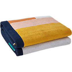 cayo beach towel