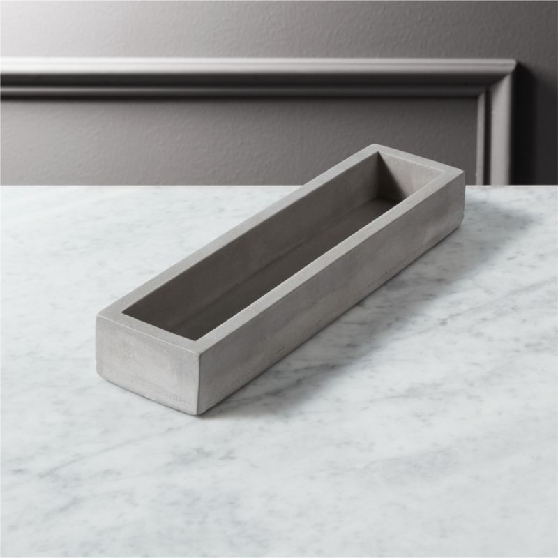 cement catchall