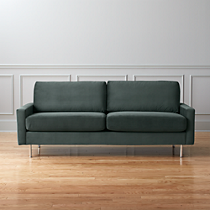 central shadow sofa
