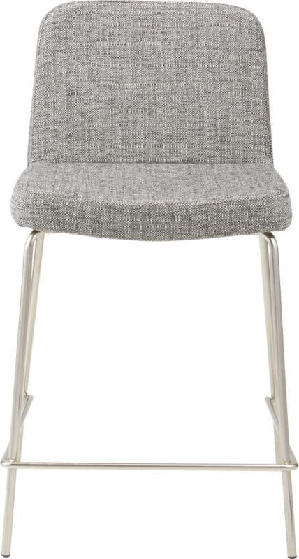 "charlie grey 24"" counter stool"