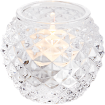 chroma tea light candle holder