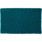 cirrus blue green bath mat.