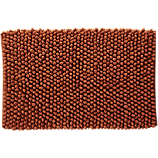 Cirrus Bath Mat Copper