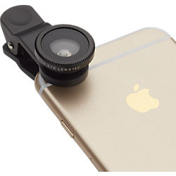 clip lens set