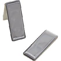 set of 2 clip on reflectors
