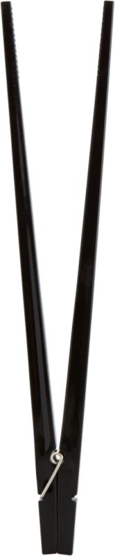 black clothespin chopsticks