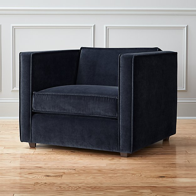 club mariner chair