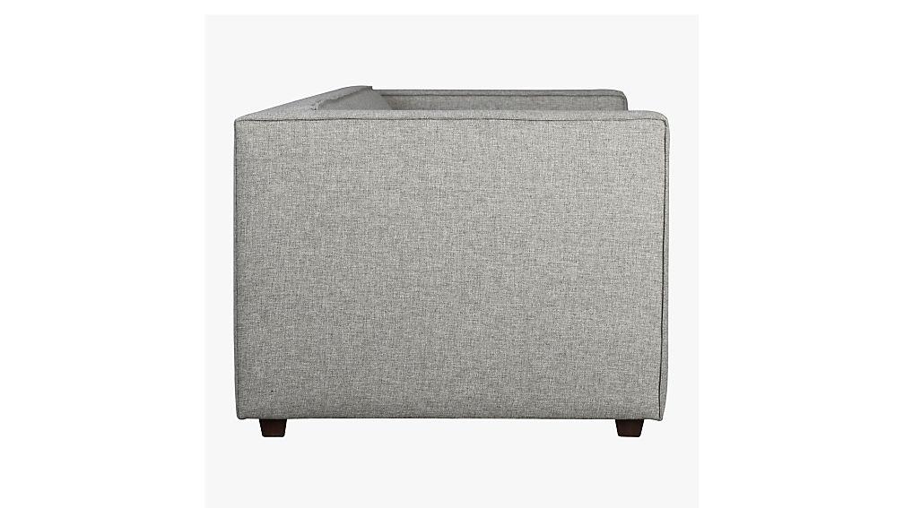 club 3-seater sofa