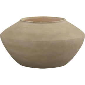 cobra clay pot