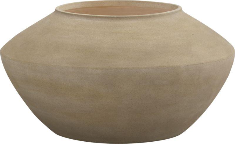 cobra clay pot