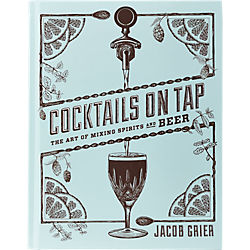 """cocktails on tap"""