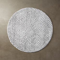 coil placemat