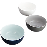 contact bowls