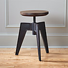 contact stool.