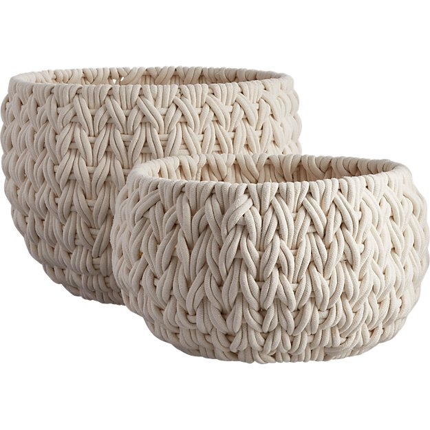conway baskets