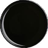 coop black salad plate
