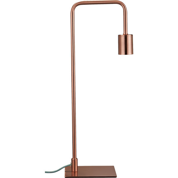 CopperArcTblLampS15