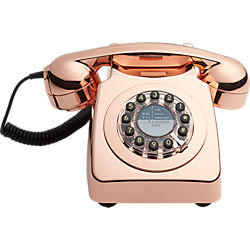 copper phone