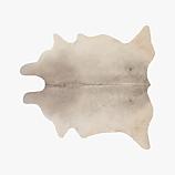 cowhide rug 5'x8'