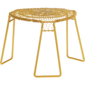 crochet table shopping in CB2 new to sale from cb2.com