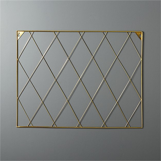 cross reference gold memo holder