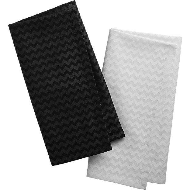 dab linen napkins