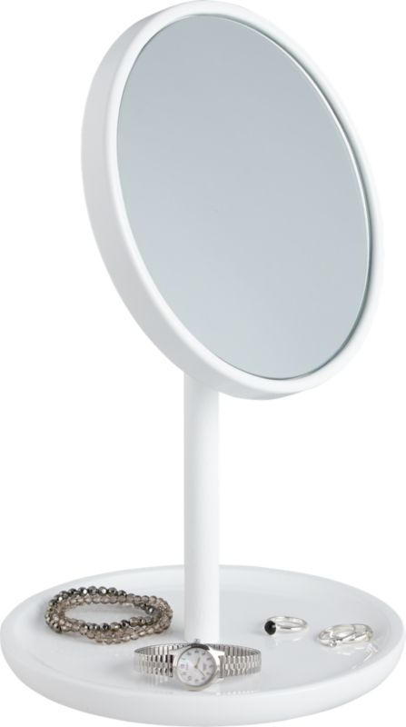 "dare 9"" vanity mirror"
