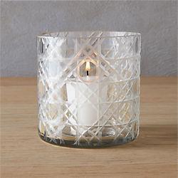 dean votive-tea light candle holder