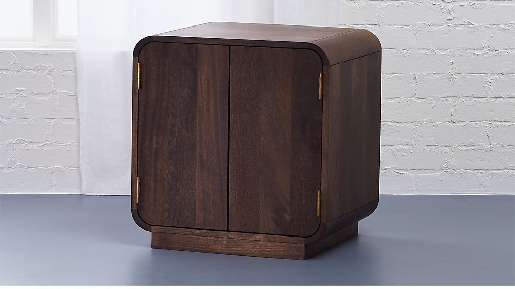 deco nightstand
