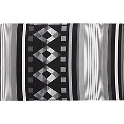 diamond days reversible outdoor rug