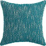 "diamond weave swoon 18"" pillow"