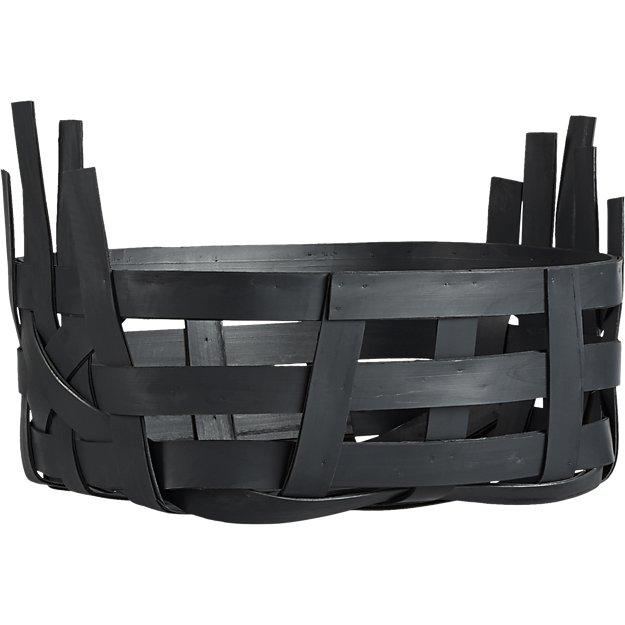 digit large graphite basket