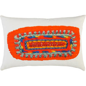 digital center print 18x12 pillow