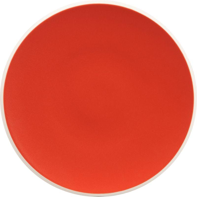 disc dinner plate