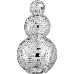 disco snowman