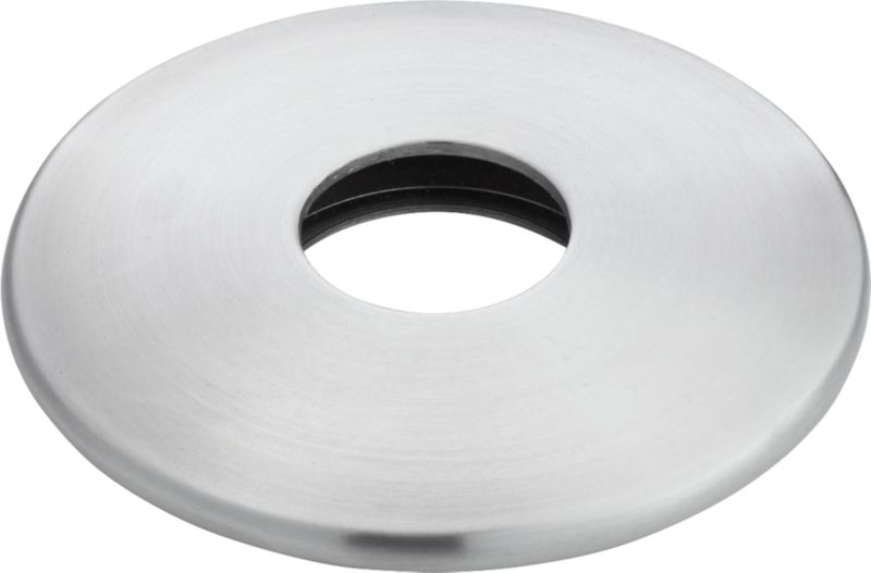 discus stainless steel bottle opener