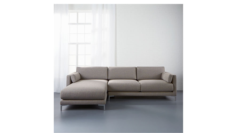 district 2-piece sectional sofa