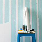 DIY self-adhesive wallpaper.
