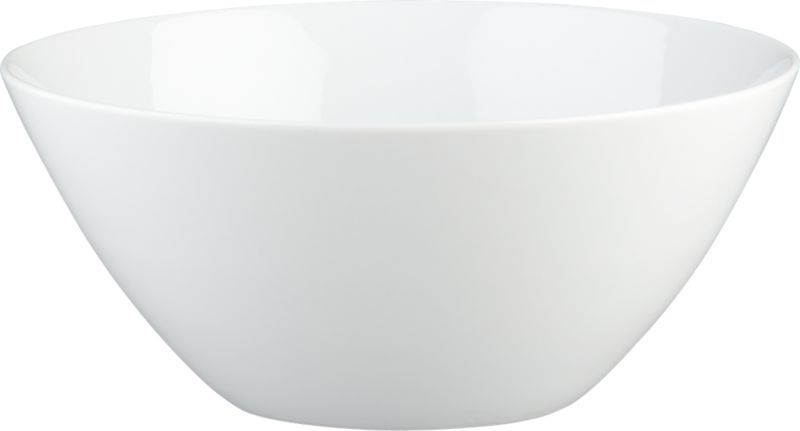 dome serving bowl