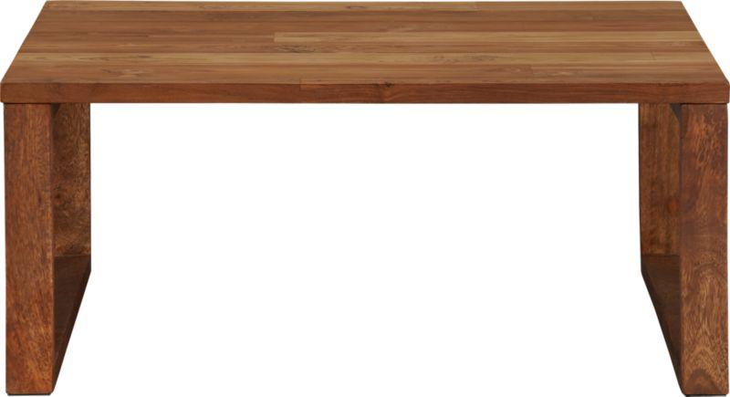 dondra coffee table