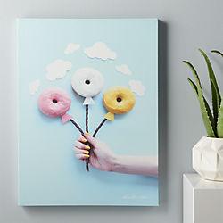 donut let go print