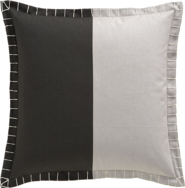 "dos semisweet 20"" pillow"