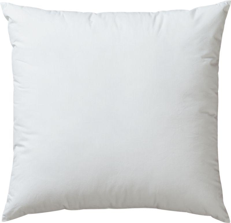 """down alternative 16"""" pillow insert"""