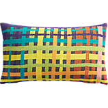 "dreamweave 20""x12"" outdoor pillow"